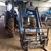 New Holland TL100A Tractor with Loader For Sale