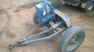 Firebolt PTO Welder For Sale ****PRICE REDUCED TO SELL******