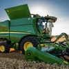 Sharp drop in sales for new Ag Equipment in February