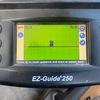 Ez-Guide 250 Lightbar Guidance System