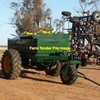 WANTED 35ft Air Seeder with Box