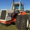 Case 470 Tractor