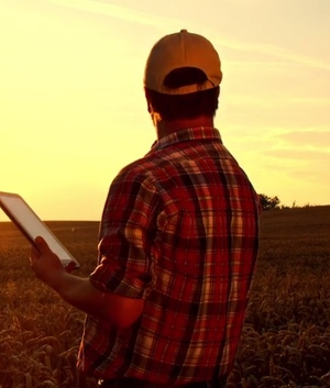 Ag Tech Sunday - In-Cab Systems, Transformed from the Dawn of Precision Ag