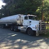 SEMI WATER TANKER KENWORTH T650