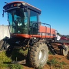 Under Auction - CASE 8870 Windrower - 2% Buyers Premium on all Lots