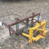 3PL Hay Loading Forks, will lift to truck height
