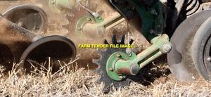 Aricks wheels residue manager