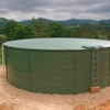 Water Tanks 55,000 litres up to 375,000 litres (111,500L installed $8,520.00)
