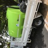 4000L Water tank as new