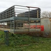 16'x8' 2x1 sheep/cattle crate, new decks