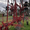 Under Auction - Taarup 9178C 7m Rotary Hay Rake - 2% + GST Buyers Premium on all lots