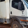1999 Mitsubishi Canter 4x4 Service Truck For Sale