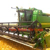 WANTED - John Deere 9650 CWS Header