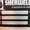 sherwell field bin