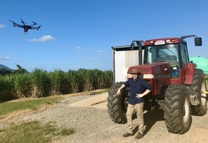 CSIRO - More Farmers using technology to get better at Farming