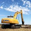 Excellent Working Condition 21ton Excavator (XCMG)