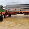 Meyer 21ft PTO Hydraulic drive Windrower