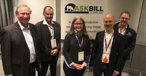 ASKBILL's commercial release at LambEx - Will it take off?