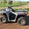2015 Can-Am outlander 450
