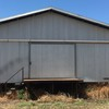 Shearing Shed (60ft x 40ft) for removal