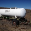 NH3 gas tank trailer