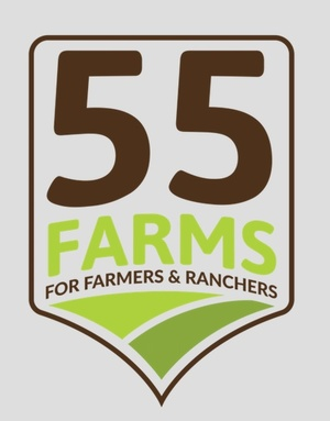 Ag News from the US - Read here our latest 55 Farm Newsletter