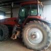Case IH MX180 Tractor