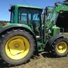 John Deere 6320 premium challange loader