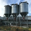Second Hand NPS Silos : 10 ton approximately,