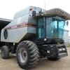 R72 Gleaner 36' Macdon Front, Canola Front Comb Trailer ###PRICE REDUCED###