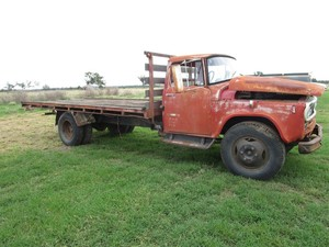 C1600 Inter Truck Wanted