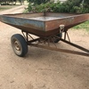 1 ton trailing sheep feeder