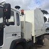 Volvo FL 6 Boby Truck with Tipper