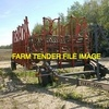 2 x Used Flexi-Coil system 95 Harrow packer bars / Coil Packers For Sale - Machinery & Equipment