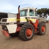 WANTED TO BUY - CASE 4496 Tractor or similar, 180 HP or above, with less than 7000 hrs.
