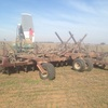 2008 Serafin Ulti Sow 40FT Disc Seeder For Sale - Bar - Cart available for a Little More