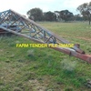 Farmor 80x10 or 80x12 Land Plane / Leveller Wanted
