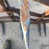20 x Murray Steel Stump Jump Harrows Series 44