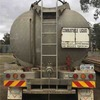 Marshall Lethlean Aluminium Tanker 44000 Ltrs