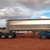 Byrne Aluminium A trailer For Sale
