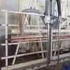 Vertical Panel Saw, Commercial, Used to cut sheets of ply. Single phase, in good condition