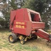 664 new holland round baler *** Price Reduced by 50%***
