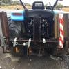 New Holland TC45DA Compact Grader