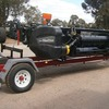 Comb Trailers For Sale - New!