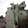 Vaccum Tank Large / Underground Bunker