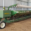 30ft 930F John Deere  Flex Front With Leith Comb Trailer $21,000.00+gst ONO.