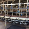50 Unit Rotary Dairy Complete (For Removal) For Sale - Machinery & Equipment