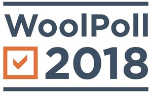 Woolpoll 2018 panel members announces