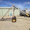 Pearce Tractor Drawbar Crane