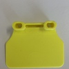 Cattle Ear Tag - New Enduro Maxi Pkt 50 Yellow